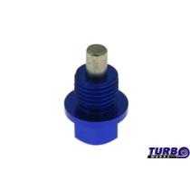 Mágneses olajcsavar TurboWorks M14x1,5 Honda